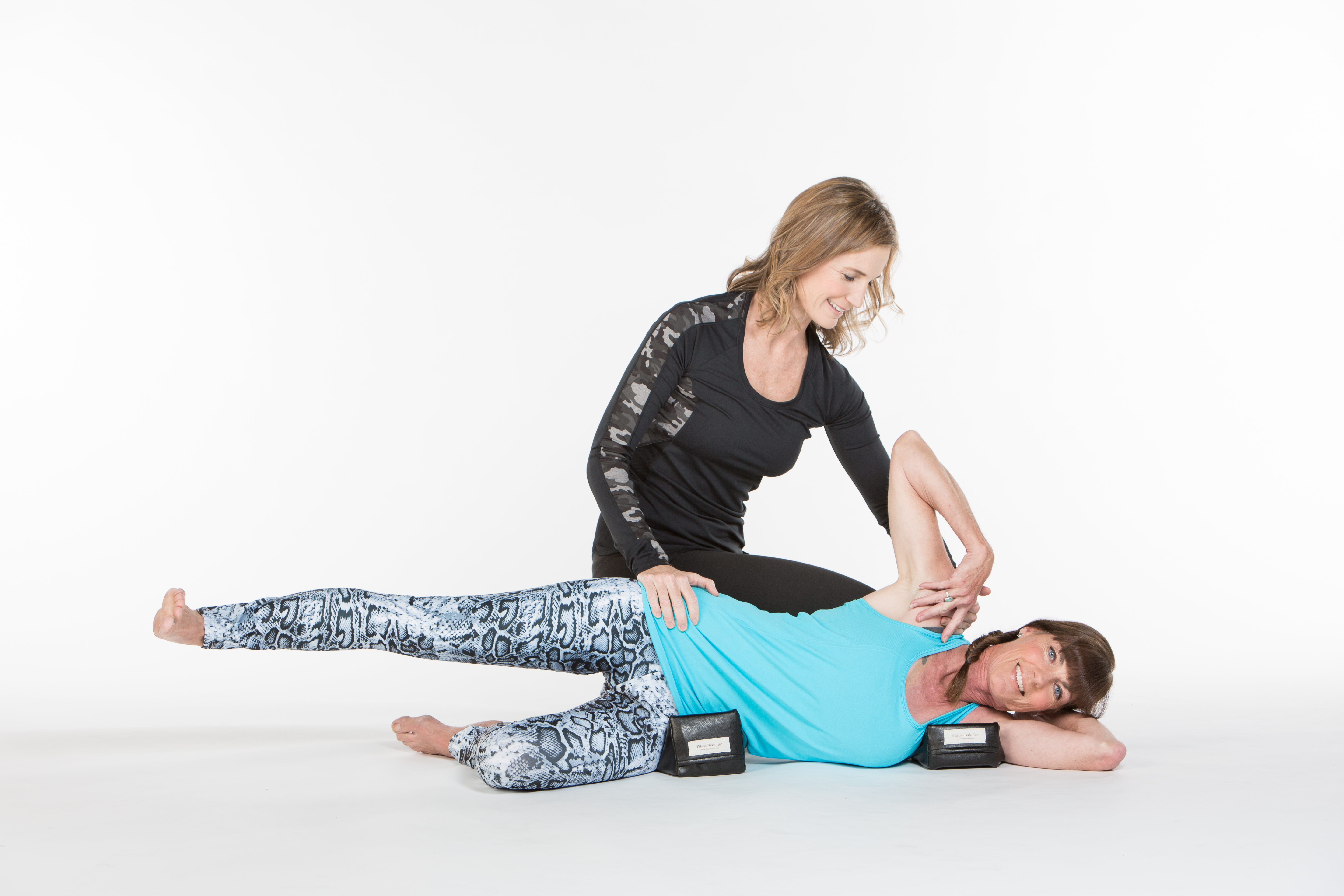 How will Scolio-Pilates help ALL my clients?